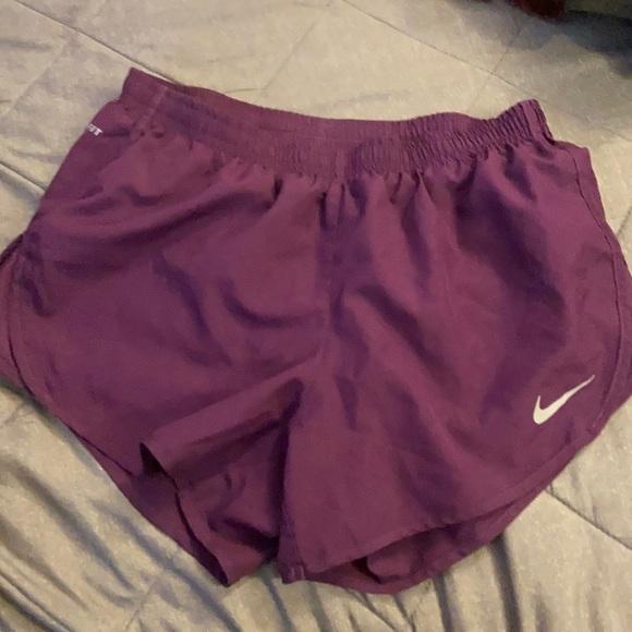 Athletic Nike shorts